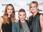 Dixie Chicks announce stop at BOK Center
