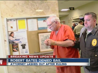 Bates' attorney lashes out after hearing