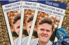 OK candidate's car stolen while campaigning