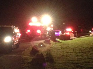 Sapulpa firefighters battle separate house fires