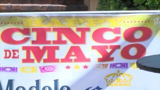 More than 5,000 to attend Tulsa's Cinco De Mayo