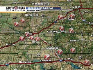 Crunching the April 26 tornado statitics