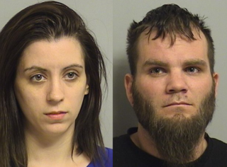 2 accused in toddler's death to appear in court