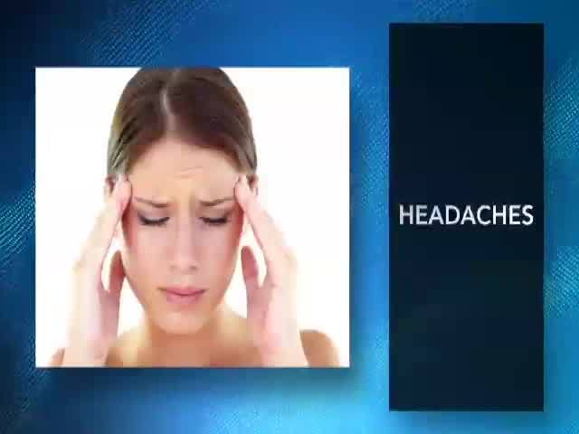 How are headaches and teeth connected?