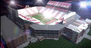 OU football stadium renovations revealed