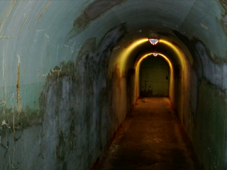 Exploring The History Of The Underground Tunnels In