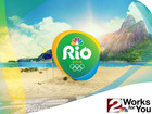 Road to Rio: 2016 Summer Olympics