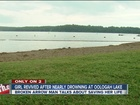 Kid revived after drowning scare at Oologah Lake