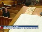 Rev. Moffatt to pastor large downtown church