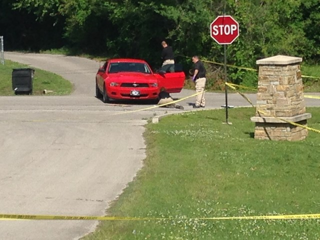 Victim named in fatal Collinsville stabbing