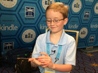 Tulsa speller ready for Bee with lucky coin