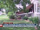 More homes damaged in Bristow