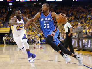 THUNDER UP! Game 6 updates here