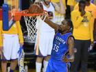 Thunder to close out Warriors at home in Game 6