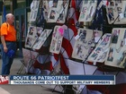 Thousands attend PatriotFest on Saturday