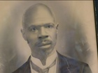 Man honored at anniversary of Tulsa race riots