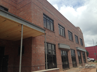 New Cherry Street businesses to open by July