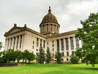 Fallin calls special session for budget