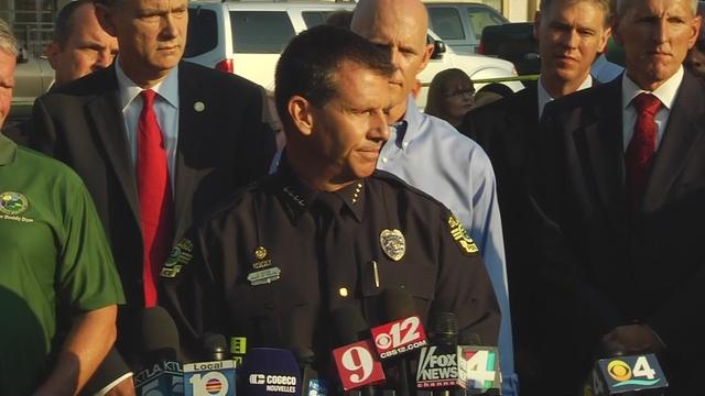 Orlando gunman frequented gay bar