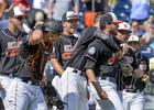 OSU falls to Arizona 9-3 in CWS