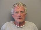 Man arrested for indecent exposure, trafficking