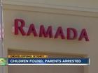 Wandering child leads to east Tulsa drug arrests