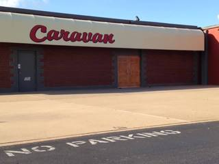 Caravan dance club closes doors after 35 years