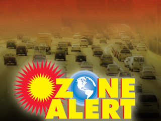Oklahoma DEQ issues Ozone alert for Tuesday