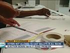 Election board investigates Tulsa ballot mix-up