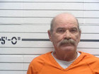Creek Co. man arrested on rape accusation