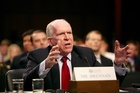 LIVE: CIA director to discuss global security
