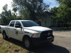 TCSO: Man finds woman w/ stab wounds in backyard
