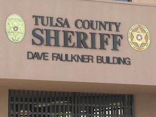 Tulsa volunteer sheriff's deputy program revived