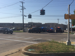 1 dead in officer-involved shooting in Claremore