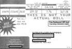 Owasso utility customers warned abt fake flyers