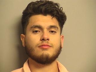 Man arrested for DUI after crashing car