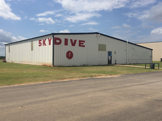 Skydiver identified after being found dead