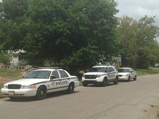 Woman injured during Tulsa home invasion