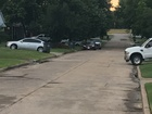 Neighbors: West Tulsa woman shot was Uber driver