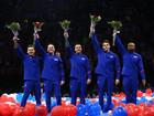 Sooners go for gymnastics gold with Team USA