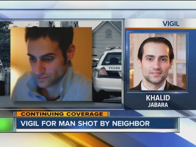 Vigil to be held for Khalid Jabara