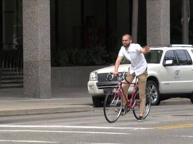 Bike Share will require new city street lanes
