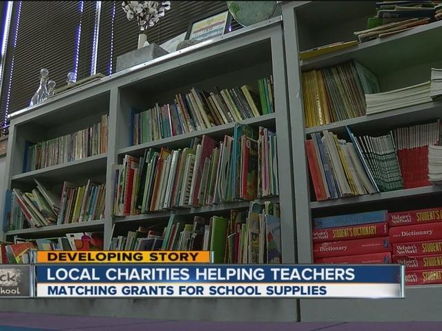ImpactTulsa kicks off literacy campaign to help local teachers