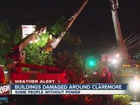 Claremore regroups after Thursday storm