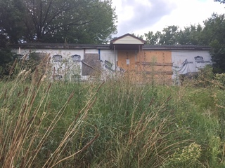 City approves demolition of 4 homes