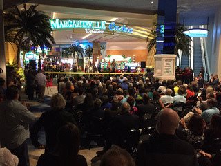 River Spirit opens Margaritaville Casino