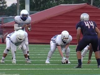 High school football: Who's playing tonight?