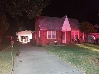 Cause of north Tulsa fire under investigation