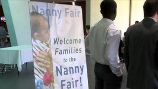 ORU nanny fair sees large participation in 2016