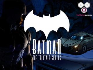 Batman: The Telltale Series Video Game